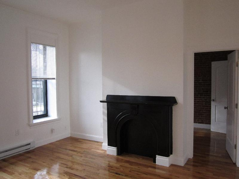 1 Bd on Cortes St., Granite Counter Tops, Hardwood Cabinets, Microwave
