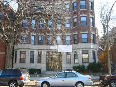 1 Bd Split on Commonwealth Ave., HT/HW, Avail Now, Parking Available