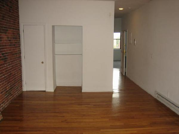 Wow beautiful exposed brick 2bed on Tremont, South End