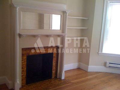 1 Bed Split w. Heat &HW,  Laundry in Building, Parking For Rent