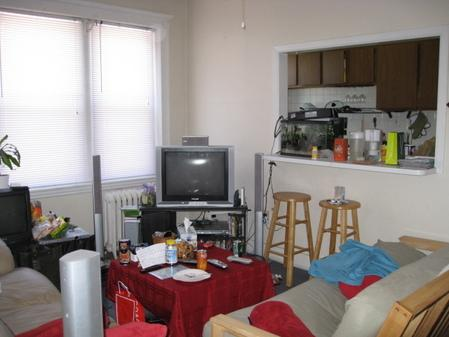 UPDATED LARGE 2 BED, HT/HW INCL. FOR 09/01.