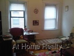 SPACIOUS 1 BED OR ON COMM AVE//HT+HW INC FOR FEB 1ST
