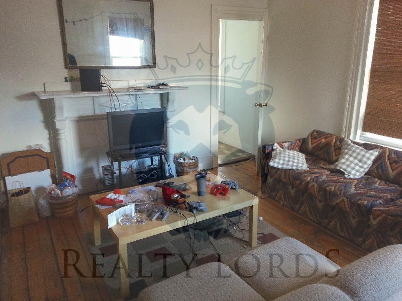 ♦Very Nice 3 Bed 1.5 Bath In Allston For September 1st!!!♦