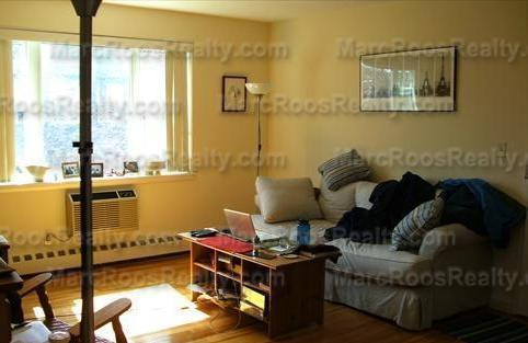 GREAT Apt. GREAT Location Coolidge Corner