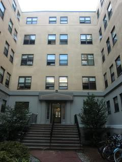 Modern, Spacious One bed in Harvard Sq,Heated, Laundry, Elevator, 6/1