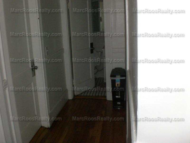 Dog friendly 3 bed in Fenway, Large, Renovated, Htd, Hwd floors, 9/1