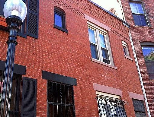 Newly renovated 4 bed with new kitchen and bath for now! Sussex St