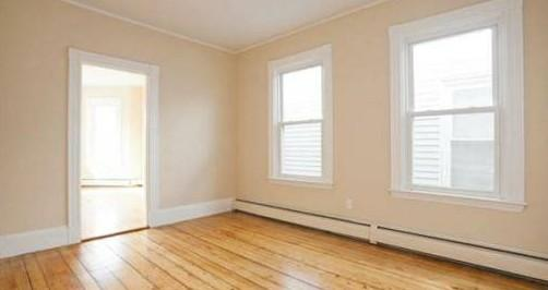 Truly Gorgeous JP 3bed 1.5bath w/ LAUNDRY IN UNIT