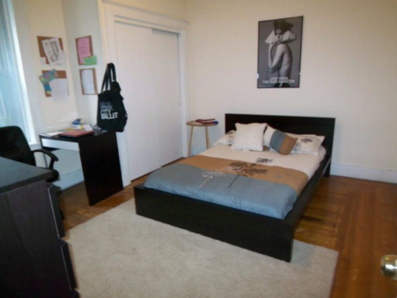 Avail 9/1 - Bright Spacious Captivating 1 BR Split on Peterborough St