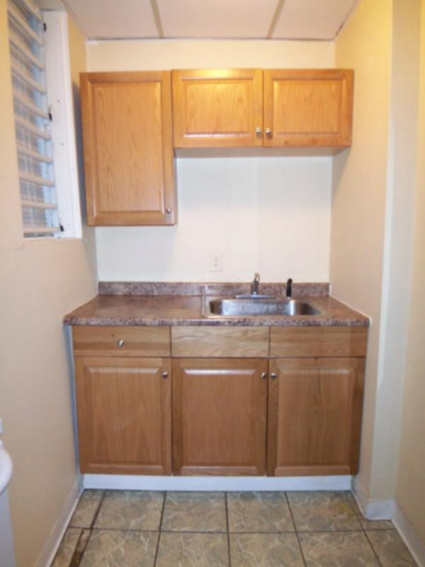 Recently Renovated One bed in Symphony area June Move in