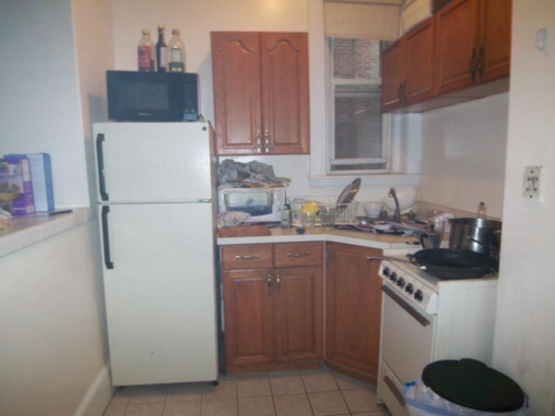 Avail 9/1 - 1 BR Split on Hemenway, Modern, Updated, Great Location!!!