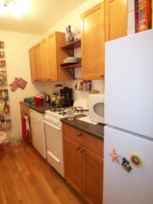 2 Bd, DSL/Cable Ready, Laundry in Building, High Ceiling, Hardwood Flo