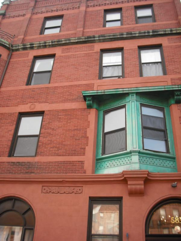 PET FRIENDLY 2 BED HT/HW 09/01 BEACON ST