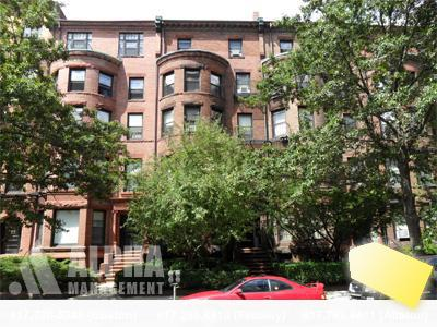 1 Bed, 1 Bath apartment in Boston, Kenmore for $2,300