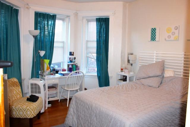 2 bed fenway boston apartment - greenline realty
