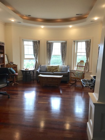 1 Bed, 1 Bath apartment in Cambridge for $3,600
