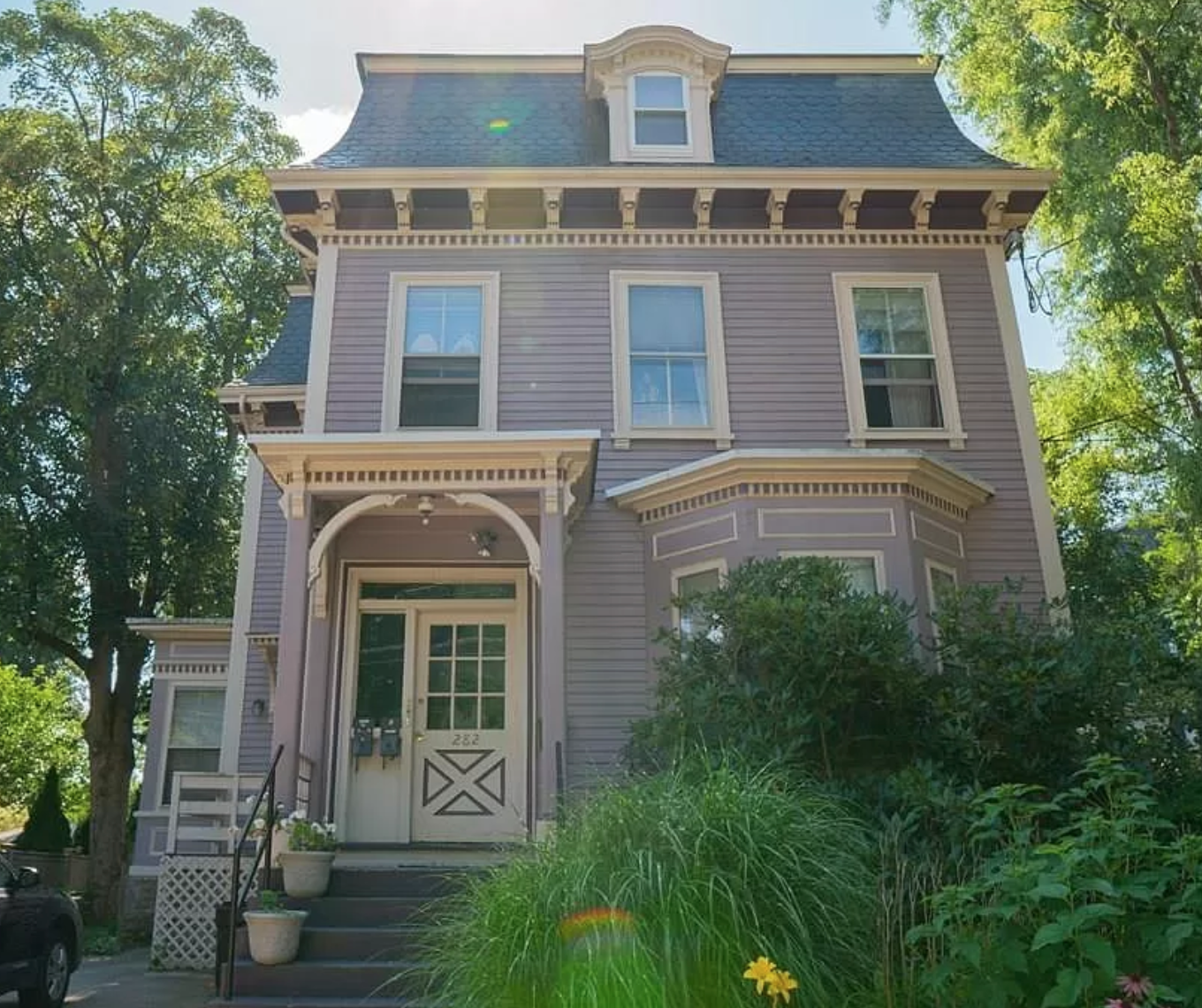 2.5 Beds, 2 Baths apartment in Boston, Jamaica Plain for $3,050