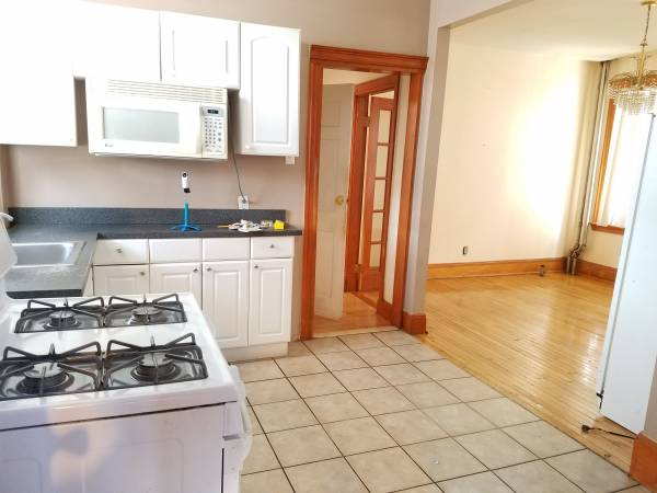 4 Beds, 2 Baths apartment in Boston for $650