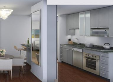 Complex at North Station - No Fee Luxury