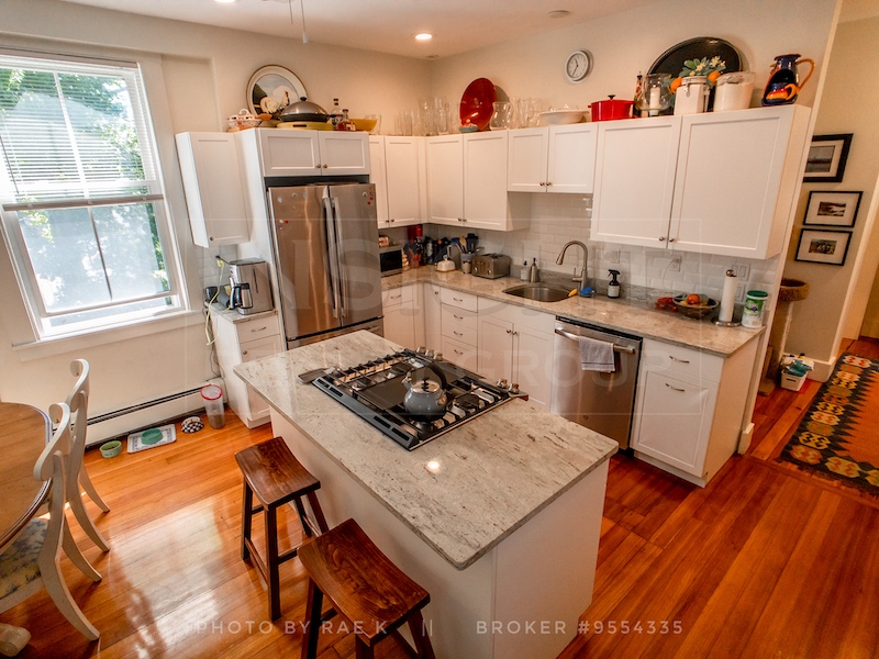 3 Beds, 2 Baths apartment in Boston, Jamaica Plain for $3,900
