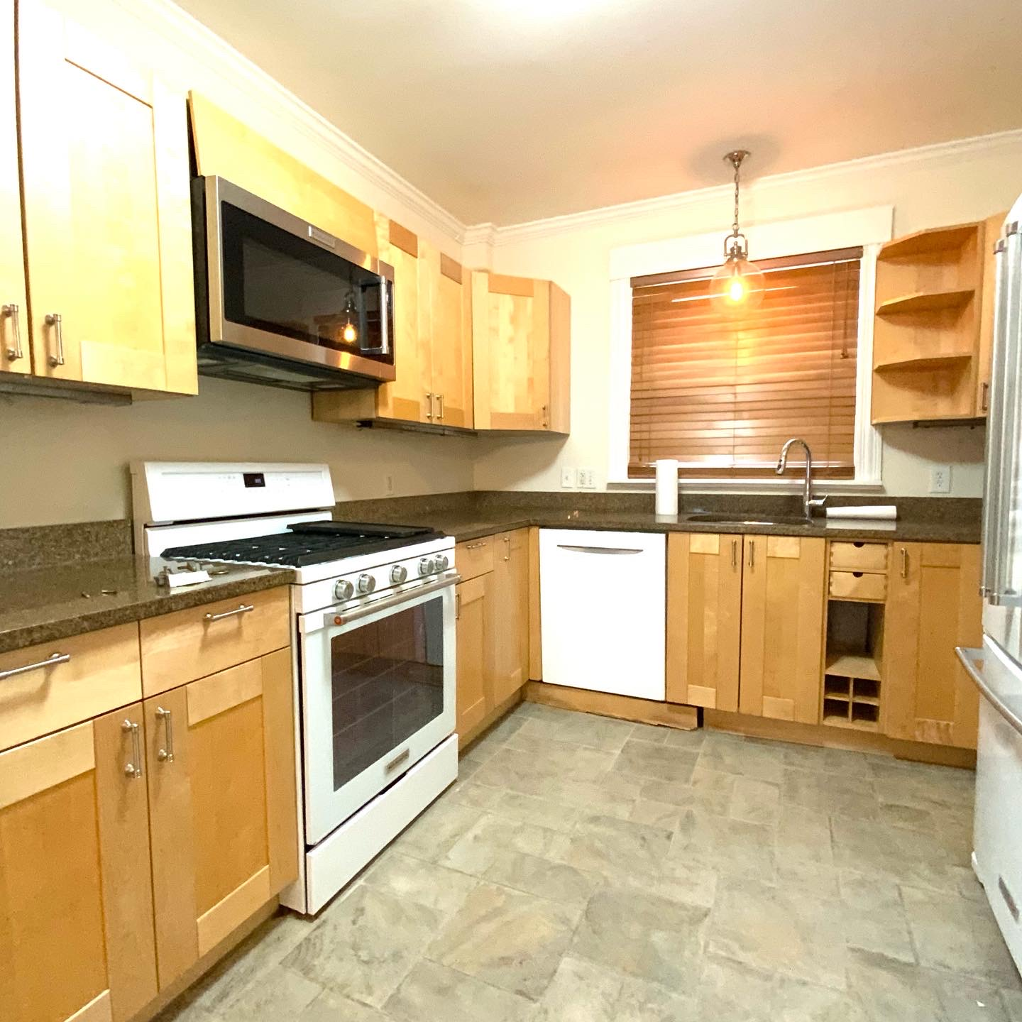 2 Beds, 1 Bath apartment in Cambridge for $2,800