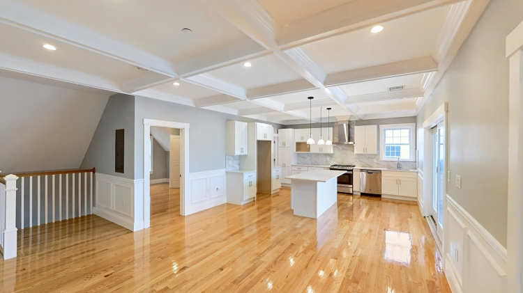 3 Beds, 3 Baths apartment in Boston, Dorchester for $3,575