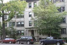 Complex at Beacon Street - No Fee