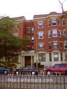 2 Bd on COMMONWEALTH, HT/HW, Avail 09/01, Parking Available, Photos