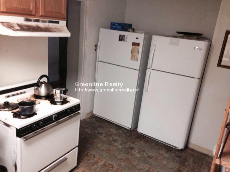 4 Bed in Chestnut Hill near BC