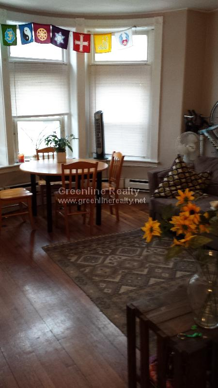 3 Bd, Laundry in Building, Gas and Hot Water Included, Granite Counter