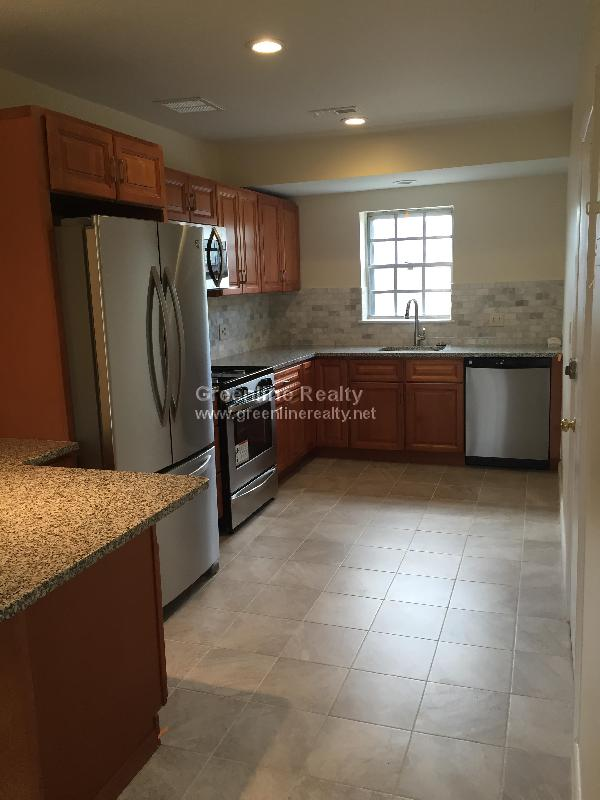 FULLY RENOVATED Huge 3 bed 2 bath with 2 parking spots in Brighton!