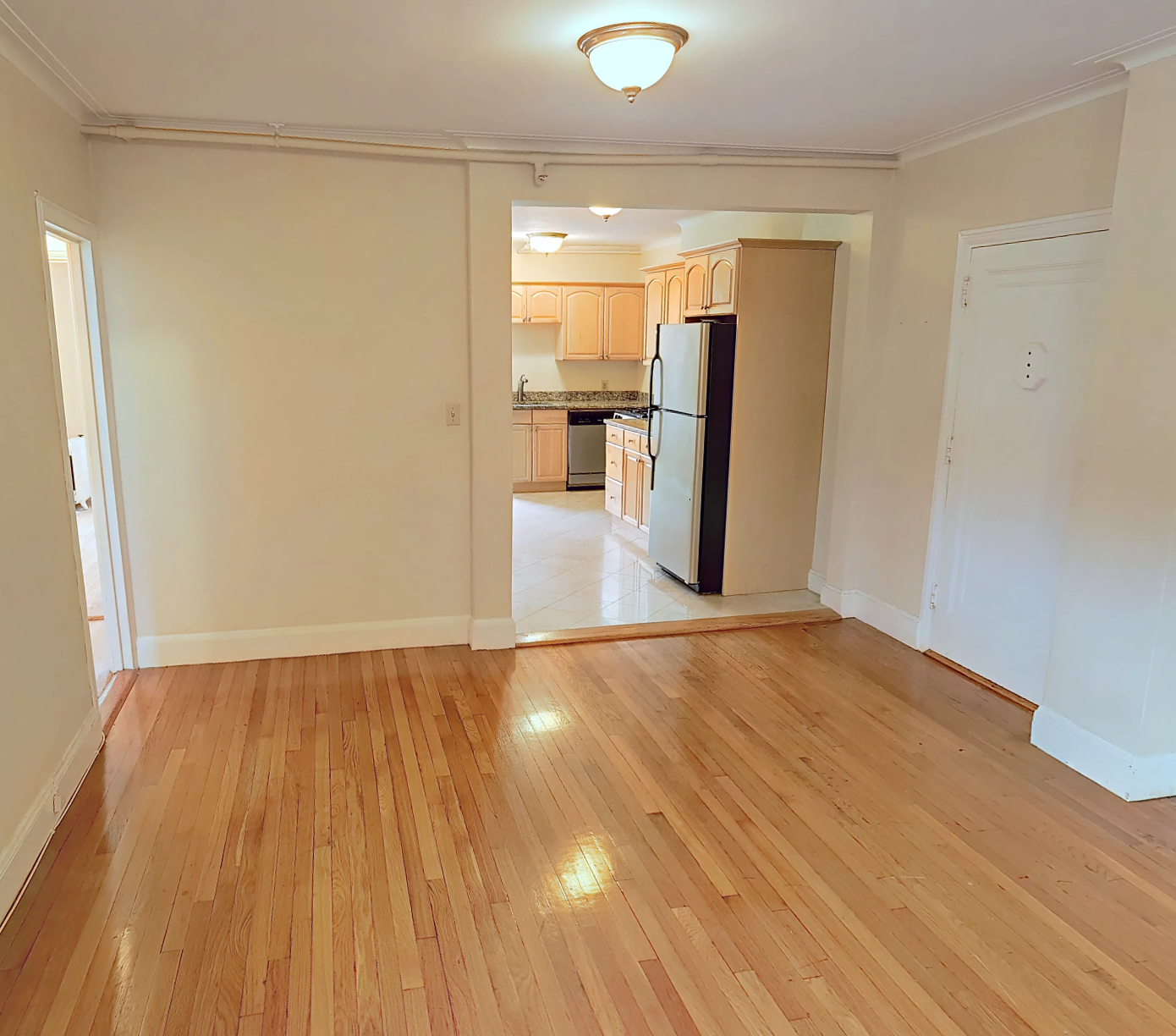2 Beds, 1 Bath apartment in Brookline for $2,700