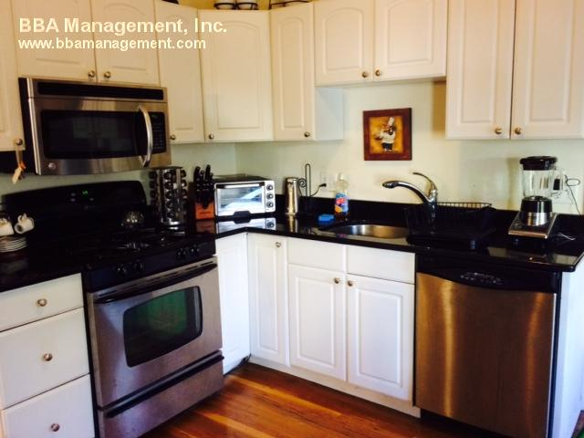 2 Bd, Eat-in Kitchen, Eat-in Kitchen, Dishwasher, Dishwasher, Sunny
