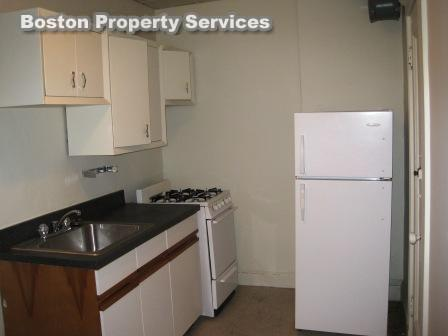 2 Beds, 1 Bath apartment in Boston, Brighton for $1,925
