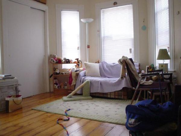 Pictures of  property for rent on Harvard Ave., Boston, MA 02134