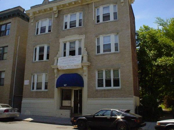 Pictures of  property for rent on Gordon St., Boston, MA 02135