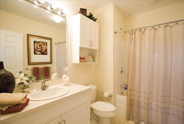 Luxurious 1 Bed, Granite Kitchen, Gorgeous Bath -- W/D--Pet Friendly!