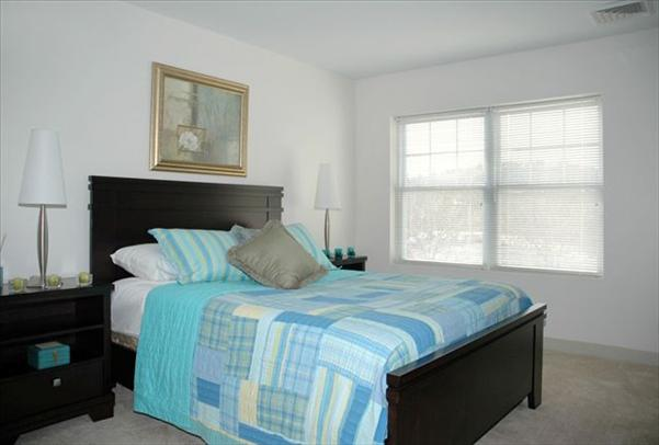 Renovated 1 Bed, Great Kitchen & Bath, W/D, Walk In Closet!!!