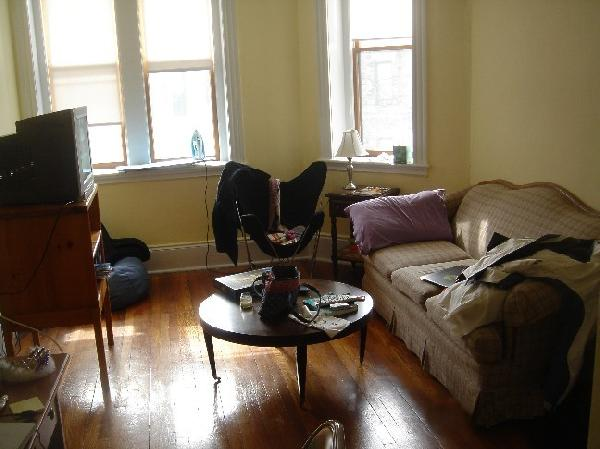 1 Bd on Huntington Ave., HT/HW, Avail 09/01, Laundry in Building
