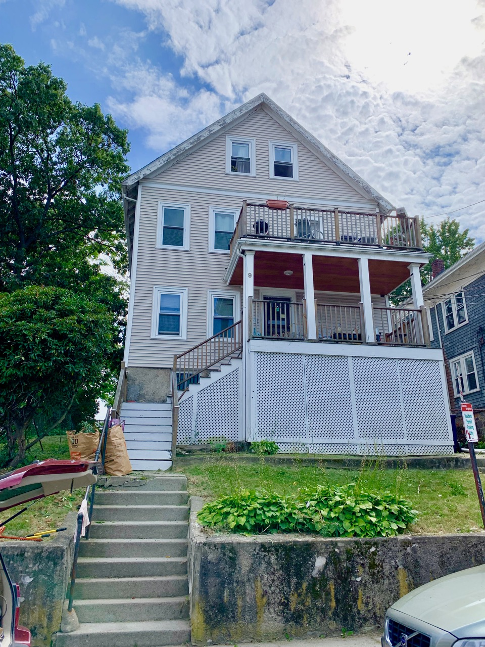 3 Beds, 1 Bath apartment in Boston for $2,250