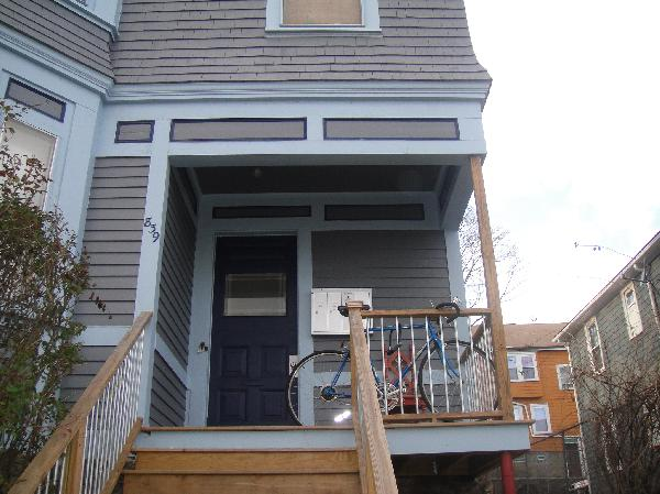 3 Beds, 1 Bath apartment in Boston, Mission Hill for $3,450