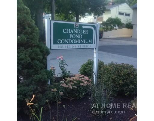 NEAR BC-FIRST FLOOR CONDO-POOL-DECK-PARKING-AVAIL 9/1-GREAT DEAL!!