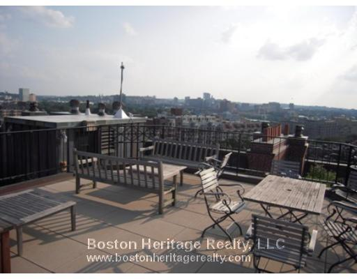 1 Bed, 1 Bath apartment in Boston, Back Bay for $1,950