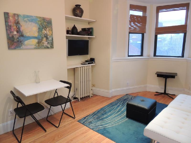 AWESOME 1BD~UTILITIES INCLD~FURNISHED!!~GREEN-E