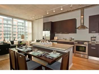 UPGRADED 2 BED IN THE SOUTH LOOP