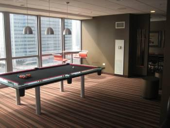 1 BED/1 BATH IN LAKESHORE EAST