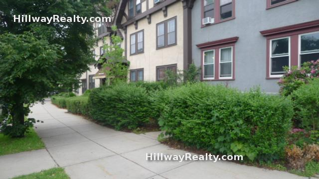 Gorgeous Comm Ave Condo Avail 6/1