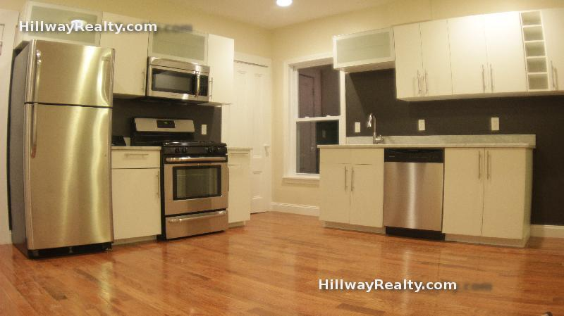 STEPS TO ORANGE LINE~~Central AC, Laundry, New Kitchen