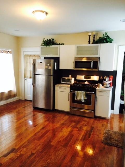 Pictures of  property for rent on Caldwell St., Boston, MA 02129