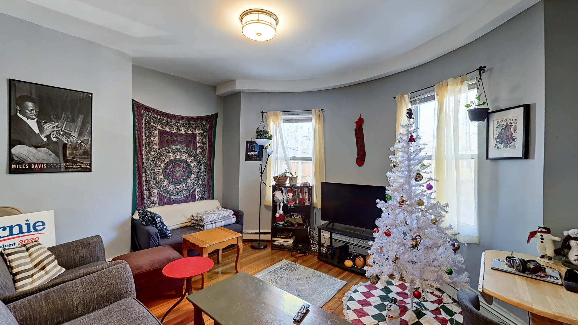 3 Beds, 1 Bath apartment in Boston, Jamaica Plain for $2,550